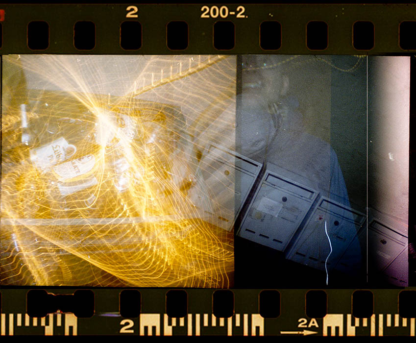 Lomo - analoge Fotografie