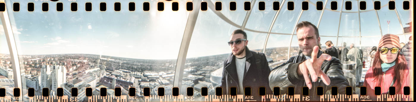 spinner 360 stockholm panorama