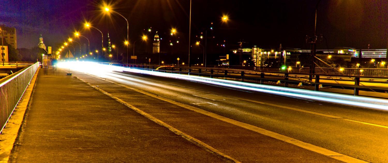 Dresden - Farben der Nacht