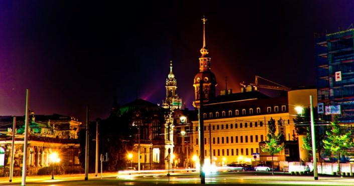 Farben der Nacht Dresden Thumb