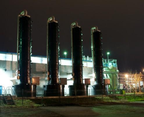 Industrial Landscapes Postermotiv