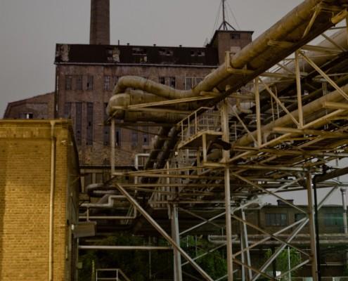 Dessau und seine Industrie