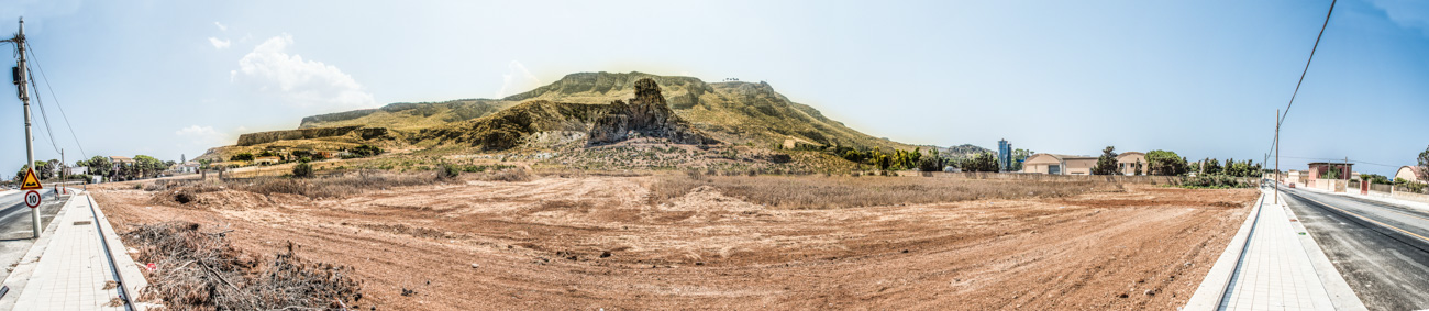 sizilien panorama