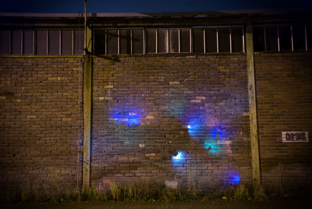 Lightpainting Fotografie